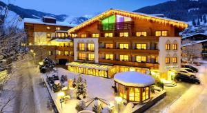 Revelion de lux Austria Zell am See
