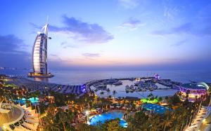 Vacanta in Dubai de 5 stele cu zbor din Bucuresti sau Budapesta