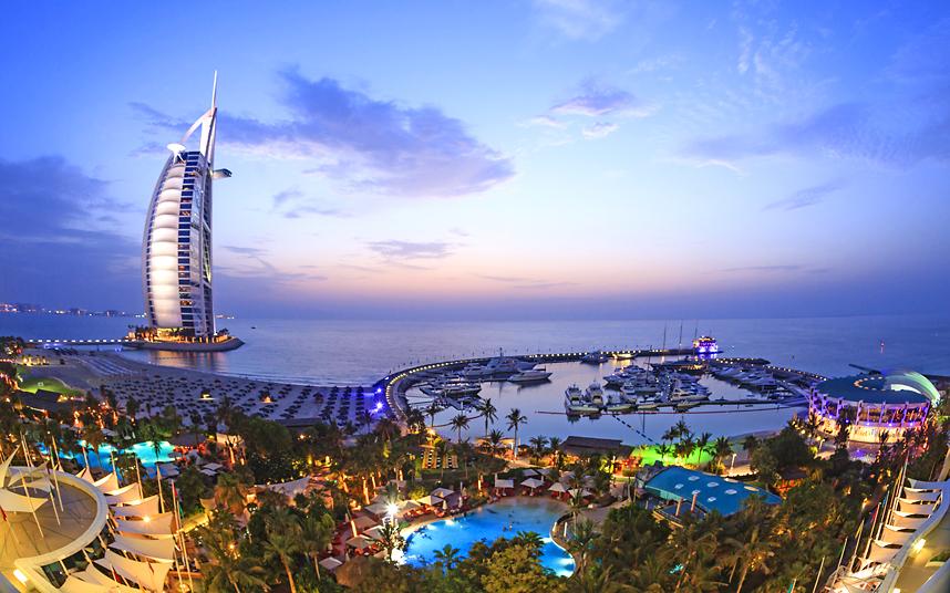 Vacanta in Dubai de 5 stele