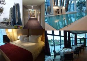 DoubleTree by Hilton Oradea Hotel cazare la 49 euro