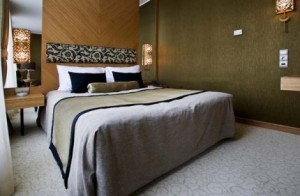 Hotel Marmara Budapesta Ungaria 4 stele