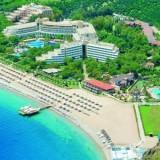 Rixos Premium Tekirova 579 euro