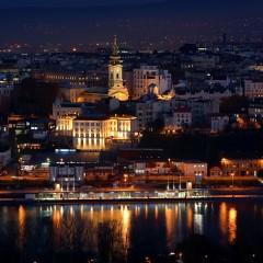 City Break Belgrad la 49 euro