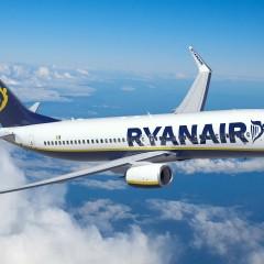 Ryanair din Timisoara